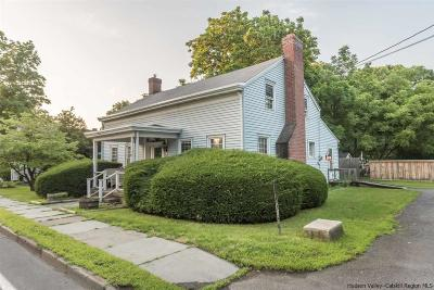 Hurley Single Family Home Fully Executed Contract: 81 Main Street