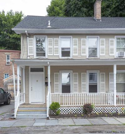 Rental For Rent: 59 W. Peirpont Street