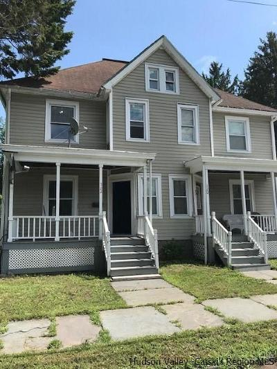 Rental For Rent: 120 Downs Street
