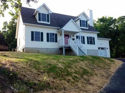 Beacon Single Family Home For Sale: 02 Washington Avenue