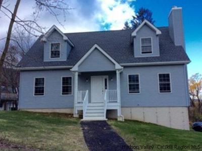 Beacon Single Family Home For Sale: 01 Washington Avenue