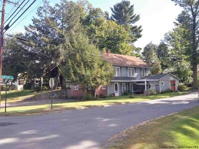 Rental For Rent: 353 Old Route 209 #2