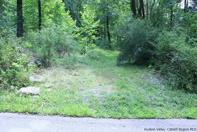 Rosendale Residential Lots & Land Fully Executed Contract: Lots 1,2+3 School Hill Rd