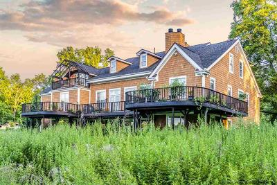Kerhonkson Single Family Home For Sale: 1897 Berme Road
