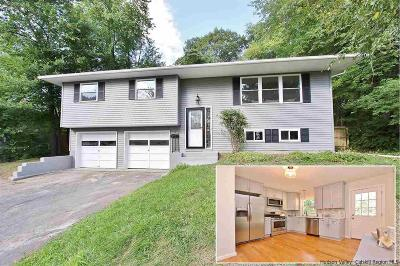 Saugerties Single Family Home For Sale: 12 Blue Hills Drive