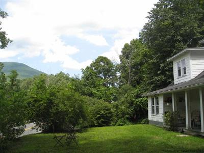Mt. Tremper Single Family Home Fully Executed Contract: 5421-5425 Route 212