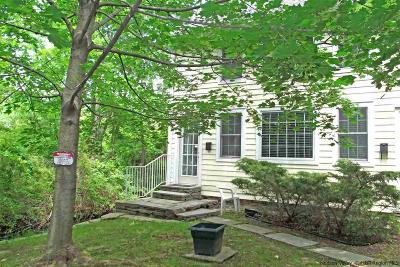 Woodstock Rental For Rent: 14 Old Forge Rd, Apt 2