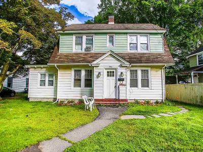 Ulster County Single Family Home For Sale: 50 Market