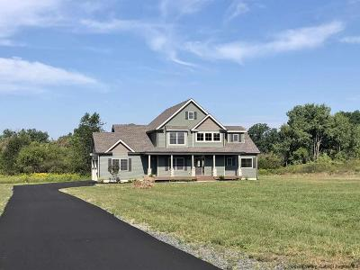 New Paltz NY Single Family Home For Sale: $559,900