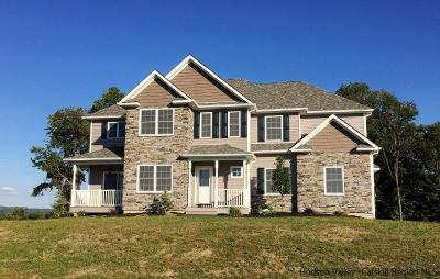 New Paltz NY Single Family Home For Sale: $509,900