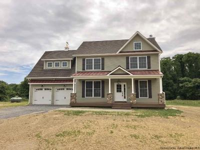 New Paltz Single Family Home For Sale: 16 Claudia Lane