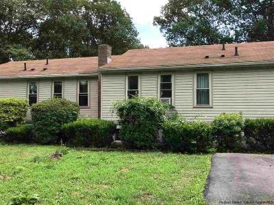 Ulster County Multi Family Home For Sale: 10 Kris Korner