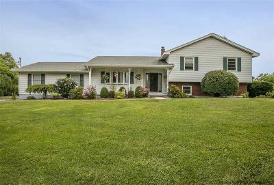 Single Family Home Fully Executed Contract: 90 Perkinsville Road