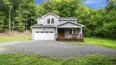 Greene County Single Family Home For Sale: 4224 State Route 23