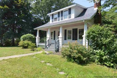 Ulster County Single Family Home For Sale: 67 John Street