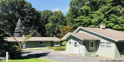 Highland NY Multi Family Home Sold: $315,000