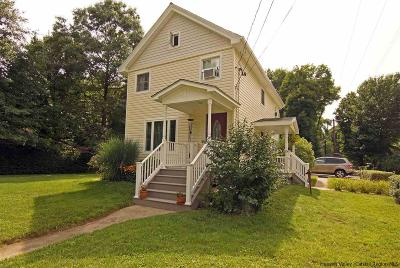 Single Family Home Sold: 14 Quaker Street