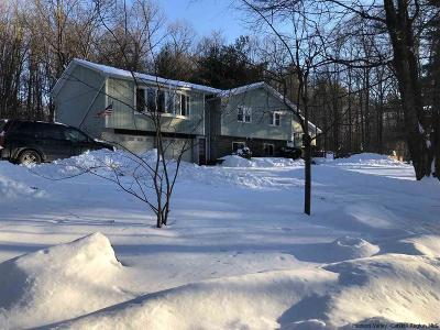 New Paltz Single Family Home For Sale: 40 Walnut Grove