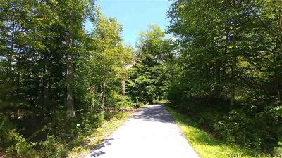Ulster County Residential Lots & Land For Sale: Lot 3 Grist Mill Road