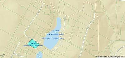 Residential Lots & Land For Sale: 222 Conifer Lake West