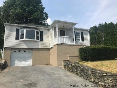 Marlboro Single Family Home For Sale: 96 Orange Street