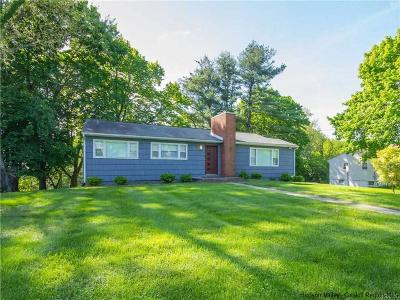 New Paltz Single Family Home For Sale: 19 Cherry Hill Road