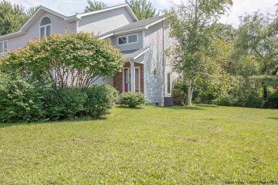 Ulster County Townhouse For Sale: 48 Deer Run Road