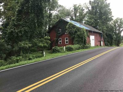 Ulster County Residential Lots & Land For Sale: Station Road
