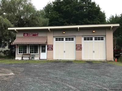 Pine Hill Commercial For Sale: 260 Main Street
