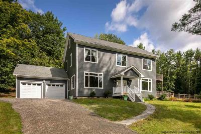 Kerhonkson Single Family Home For Sale: 84 Palentown Rd.