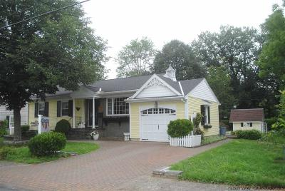 Ulster County Single Family Home For Sale: 71 Amsterdam Ave.