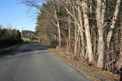 Residential Lots & Land For Sale: Plattekill Rd