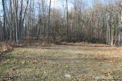 Residential Lots & Land For Sale: Doman Rd