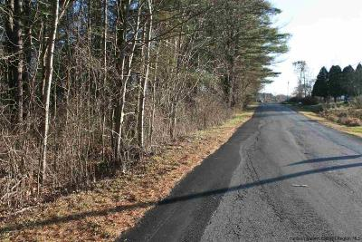 Residential Lots & Land For Sale: Platekill Rd