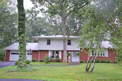 Highland Single Family Home Accepted Offer Cts: 5 Pine Terrace