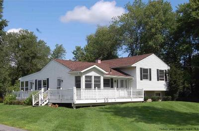 Single Family Home Fully Executed Contract: 335 Vineyard Avenue