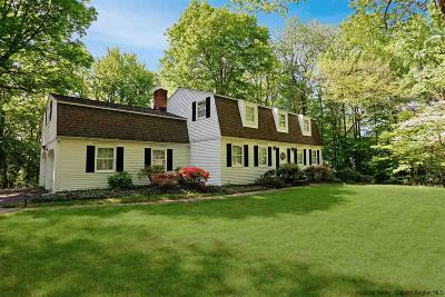 Ulster County Single Family Home For Sale: 40 Roxanne