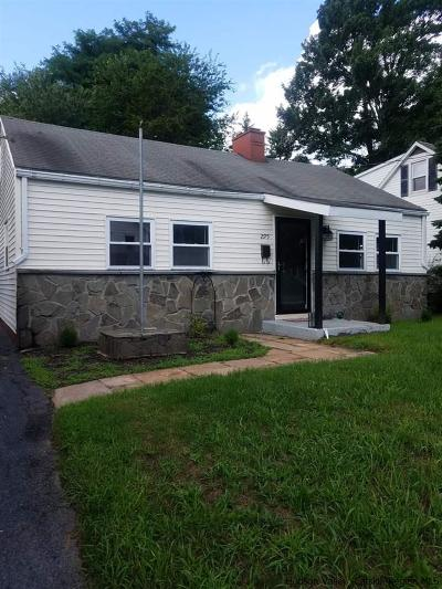 Rental For Rent: 295 Clifton Ave