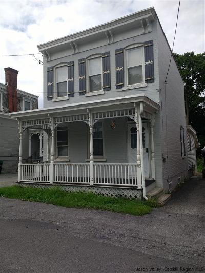 Connelly Single Family Home For Sale: 116 Second St