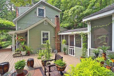 Accord Single Family Home For Sale: 435 Queens Highway