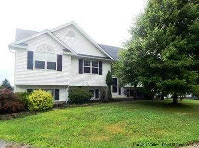 Walden Single Family Home Accepted Offer Cts: 21 Walden Estates Road