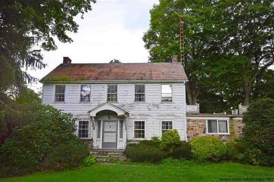 Single Family Home Accepted Offer Cts: 232 Pancake Hollow Rd