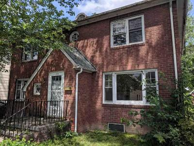 Kingston Single Family Home Fully Executed Contract: 174 Smith Avenue