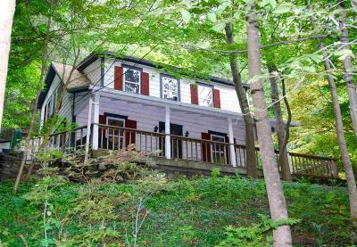 Woodstock Single Family Home For Sale: 3555 Route 212