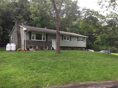 Woodstock Single Family Home For Sale: 3 Arnold Drive