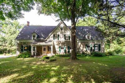 Hurley Single Family Home For Sale: 476 Old Route 209