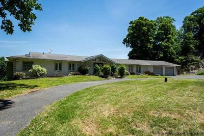 Multi Family Home For Sale: 1 Ransom Road