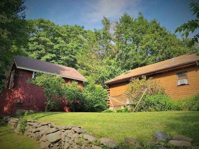 Mountainville Single Family Home For Sale: 10 & 12 Taylor Road
