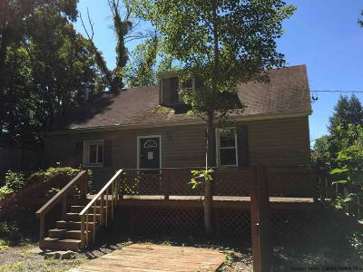 Single Family Home For Sale: 687 Whitley Lane