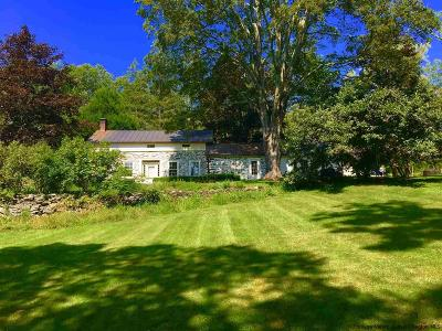 Stone Ridge NY Single Family Home For Sale: $1,650,000